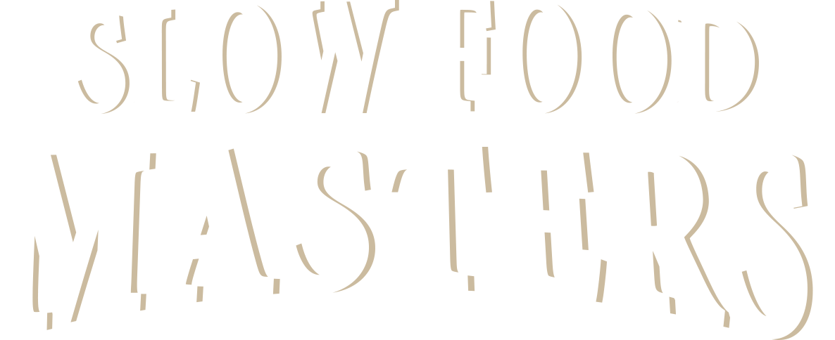 Logo Slow Food Masters